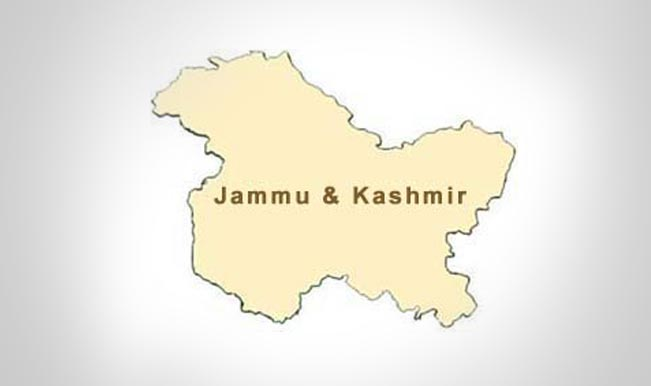 BJP Hopes for 44-Plus in Jammu and Kashmir