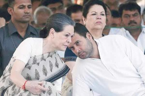 Delhi court summons Sonia Gandhi, Rahul Gandhi in National Herald case