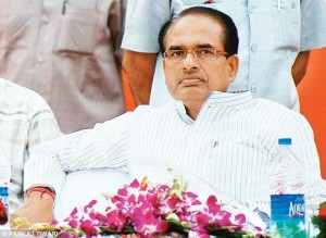 Shivraj feels entrance scam heat