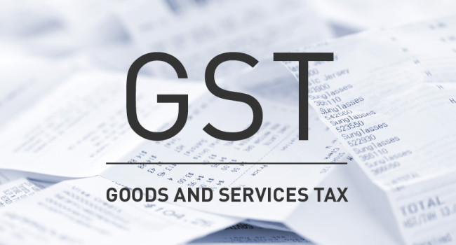 Good and Services Tax