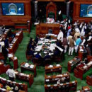 The government has extended the Winter session of the Rajya Sabha by a day till Wednesday The session of Parliament, begun on December 11 and was to end on Tuesday.